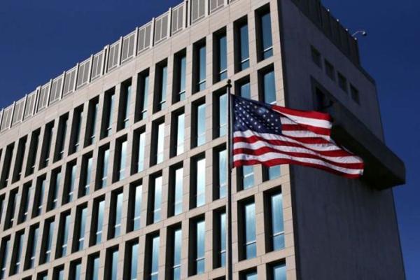 Sin fundamento nueva teoría sobre supuestos incidentes contra diplomáticos estadounidenses