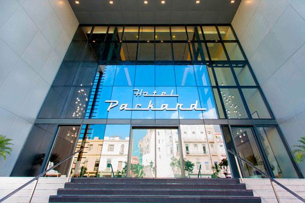 Abrirá sus puertas en Cuba el hotel Iberostar Grand Packard