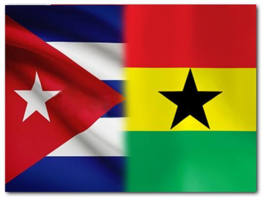 Inicia visita oficial de canciller de Ghana a Cuba