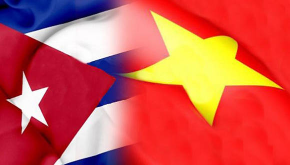 Cuba sends messages of condolence to Vietnamese authorities and people