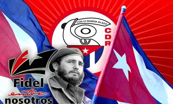 Entusiasmo en Granma por el 28 de septiembre, día de los CDR