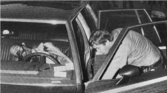 Félix García, diplomático cubano ante ONU, asesinado el 11 de septiembre de 1980.