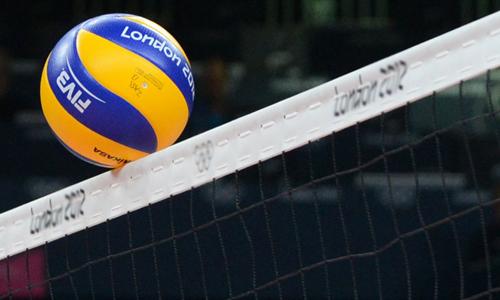 Cuba beats Nicaragua in the U-19 Boys´ Volleyball Pan Am Cup