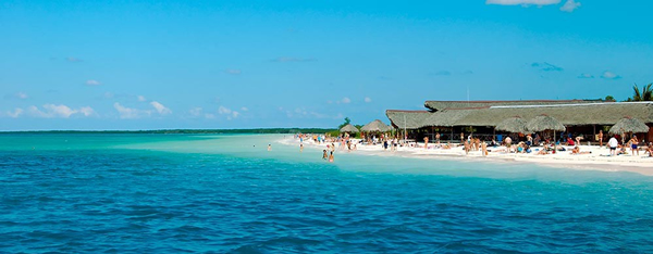 Cayo Blanco, une excursion star