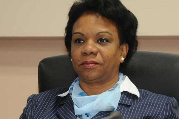 Recibió vicepresidenta cubana a Canciller de Ghana