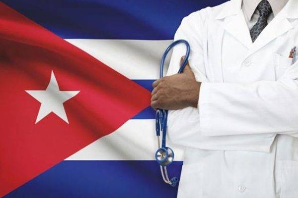 Cuba reitera rechazo a manipulación sobre colaboración médica