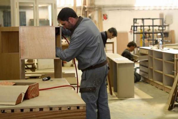 Industria avile a del mueble aporta al sector del turismo for Muebles industria