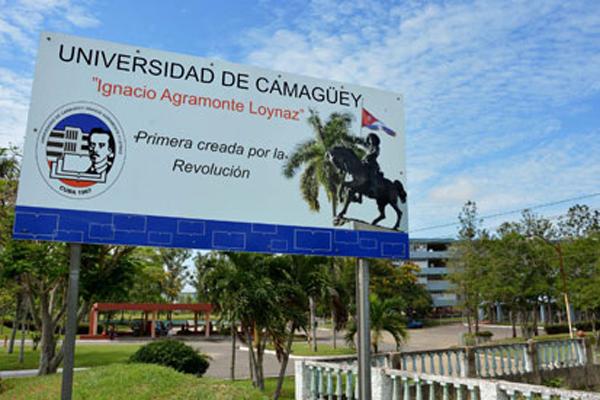 Por graduarse unos mil 470 estudiantes de la Universidad de Camagüey en actual periodo lectivo