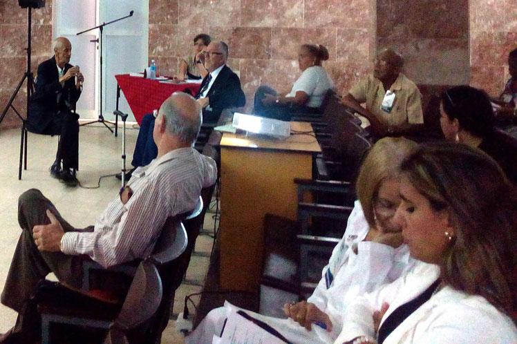 Simposio Internacional de Endocrinología