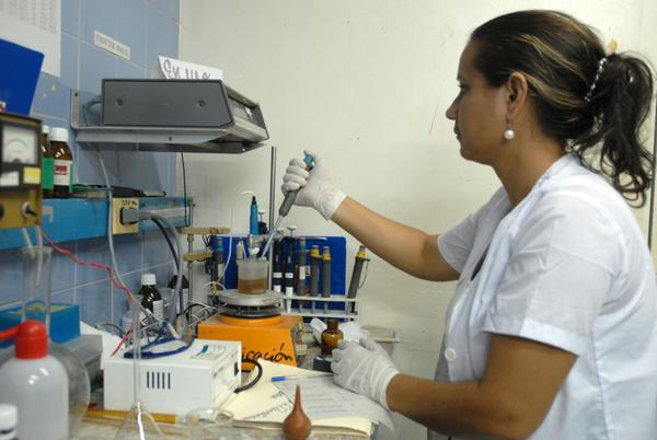 Cuba impulsa investigaciones biotecnológicas y farmacéuticas para la prevención de enfermedades