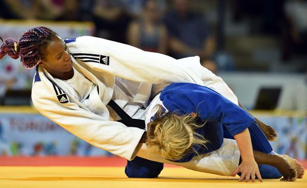 Judocas cubanos sin grandes resultados en Máster de Doha