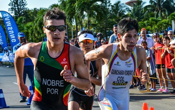 Triatlon Habana.  ACN FOTO/Marcelino VÁZQUEZ HERNÁNDEZ