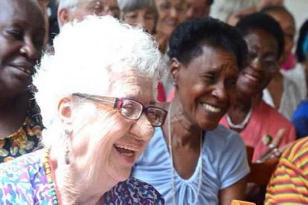 Resaltan en la ONU avances de Cuba en atención al adulto mayor