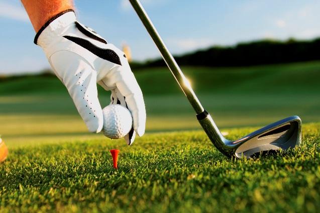 Le grand tournoi Cuba Golf dans un environnement unique