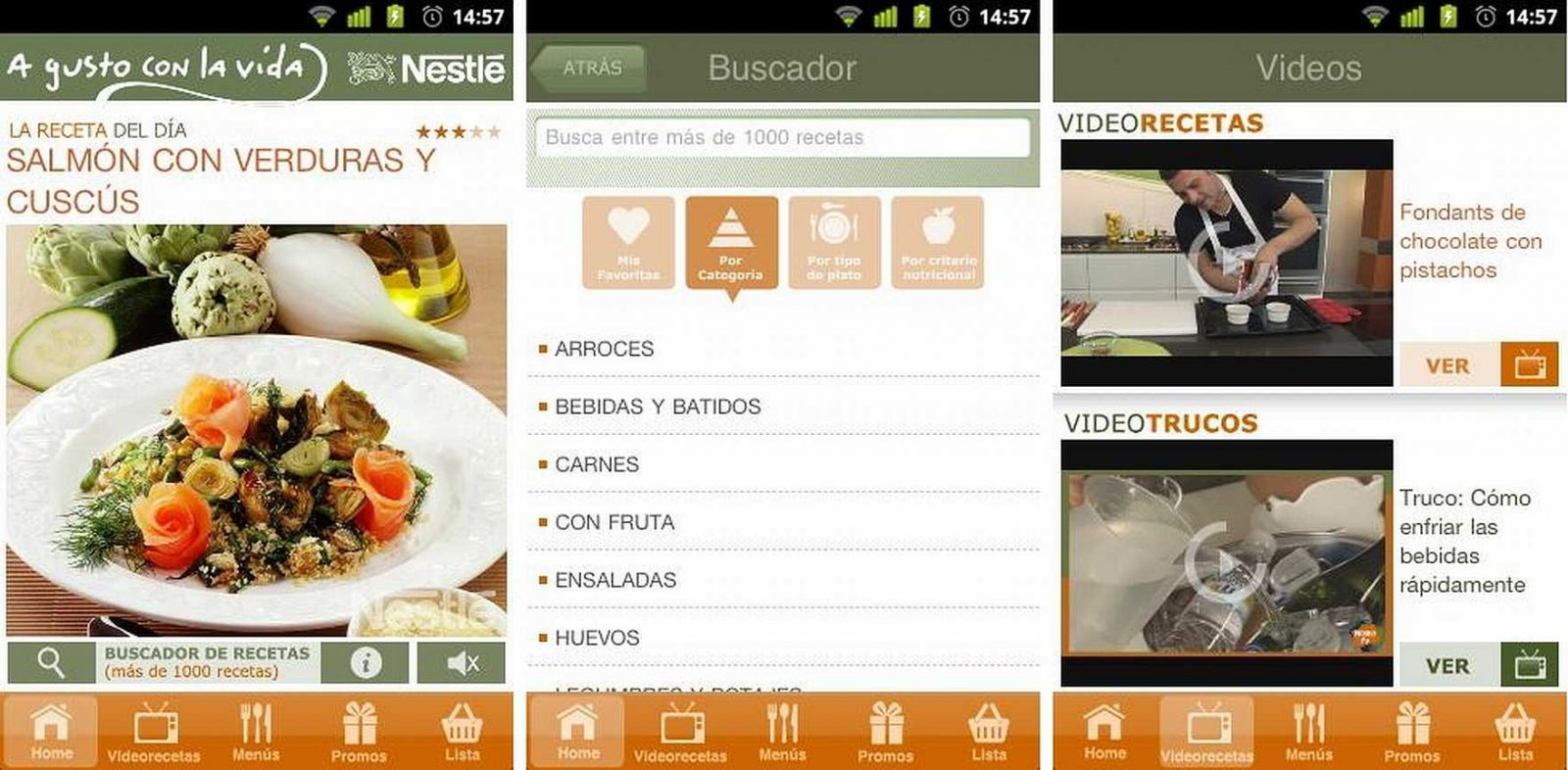 La cuisine typique de Camagüey a son application mobile