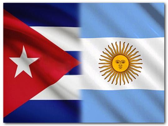Crean en Argentina filial del movimiento solidario con Cuba - ACN b8e8032f21f