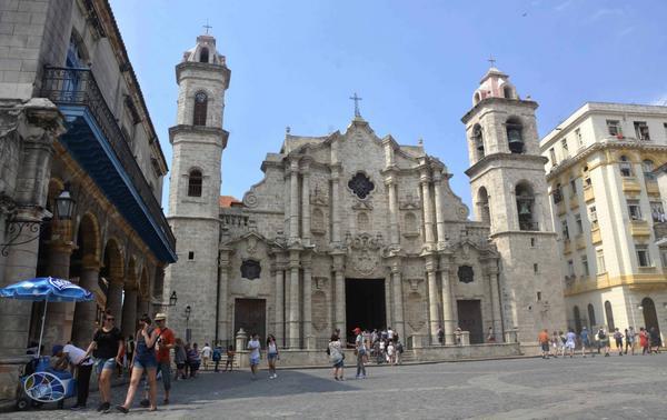 Nuevas regulaciones para viviendas en zonas turísticas en Cuba