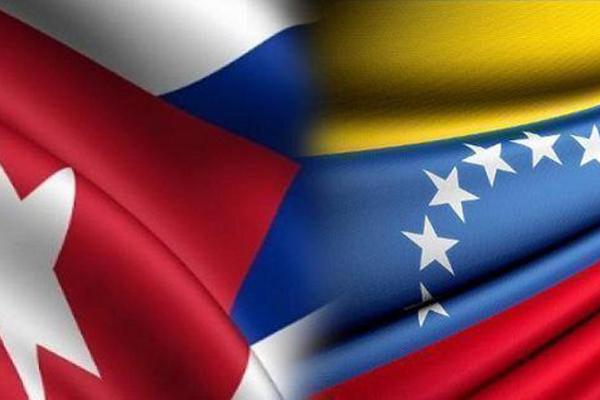Le mouvement de solidarité condamne l'hostilité des États-Unis contre Cuba