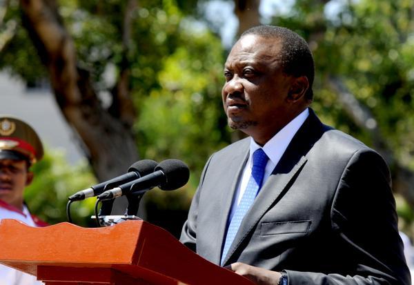 Destaca presidente de Kenya interés de estrechar nexos con Cuba