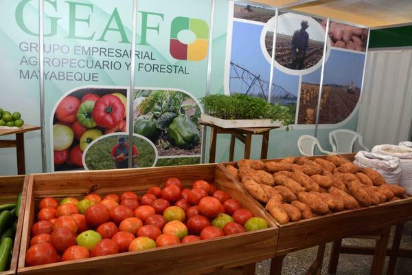 Cuba será punto de encuentro de la tecnología agroalimentaria