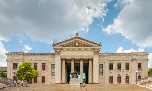 Resultado de imagen para Universidades cubanas