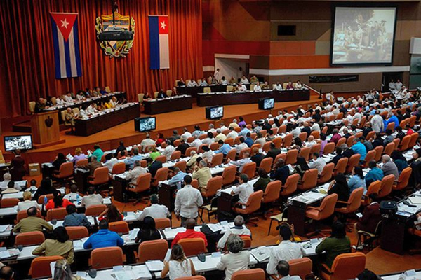 Cuba to elect new government on October 10