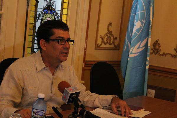 Sesionará mañana segundo foro de la sociedad civil cubana