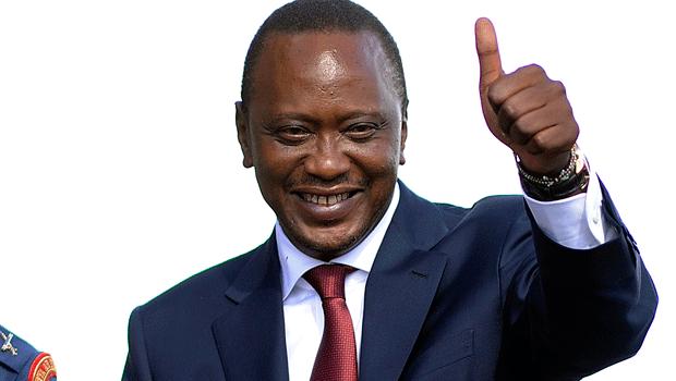 Llegará mañana a Cuba el presidente de Kenya