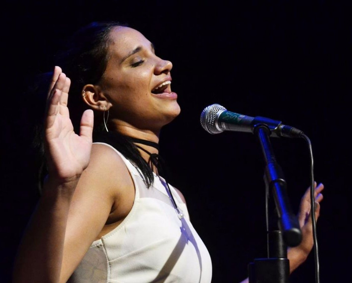 En Cuba, cantata en solidaridad con el pueblo de Chile