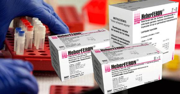 Resultado de imagen para HeberFERON, acn