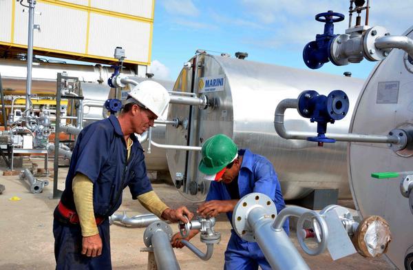 Resultado de imagen para site:www.acn.cu Empresa Constructora de Obras de Ingeniería