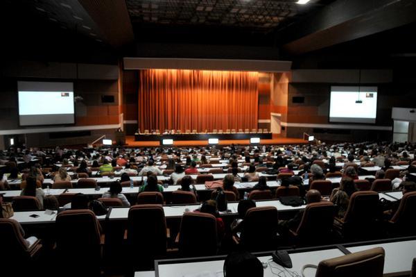 Cierra sus puertas Congreso Internacional de Oftalmología
