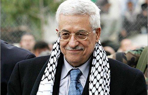 Arriba a Cuba el presidente de Palestina