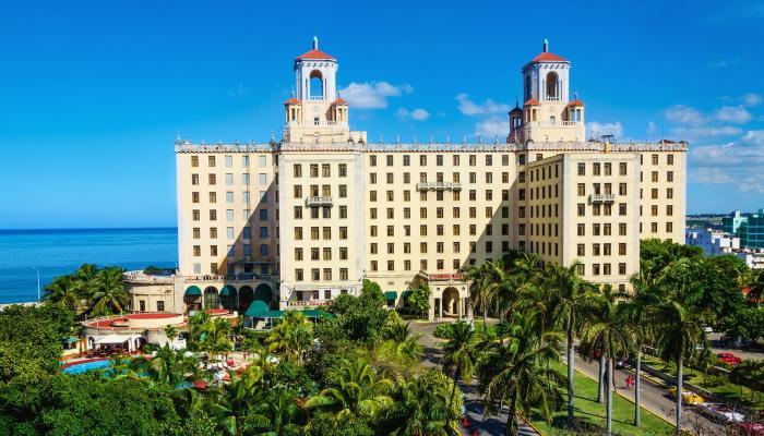 L'Hôtel National reçoit certificat d'excellence de TripAdvisor