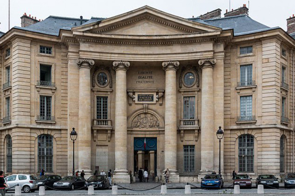 Sorbonne University for expanding cooperation with Cuba