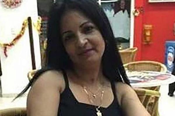 Falleció Emiley Sánchez, sobreviviente del accidente aéreo en La Habana