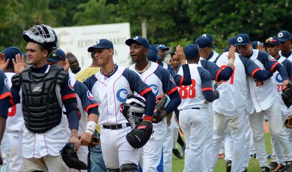Camagüey still aiming to qualify for postseason of Cuban Baseball championship