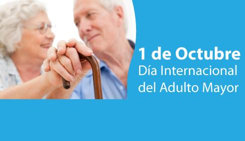 Presentan campaña de comunicación Envejecer es vivir más