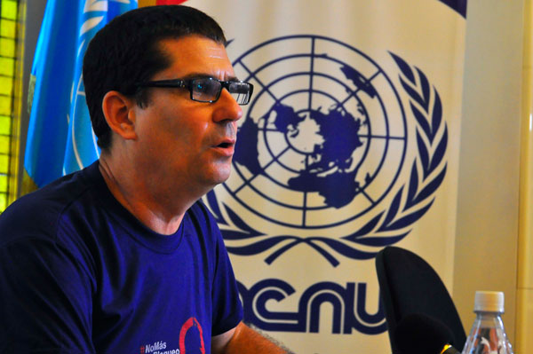 Sociedad civil demandará cese del bloqueo contra Cuba
