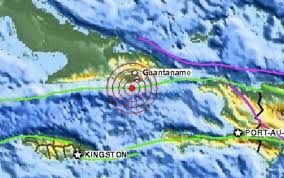 Earthquake in Haiti felt in Cuba, no damages reported