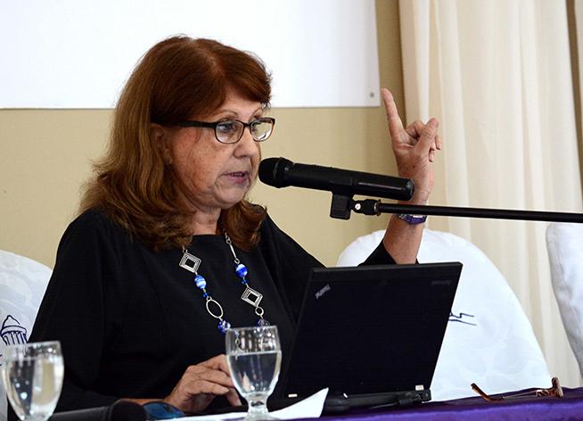 Instituye Unión de Historiadores en Camagüey Premio Provincial Elda Cento Gómez 2020