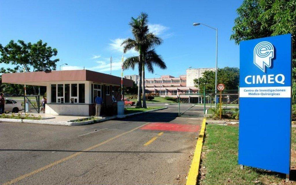 Resultado de imagen para site:www.acn.cu CIMEQ