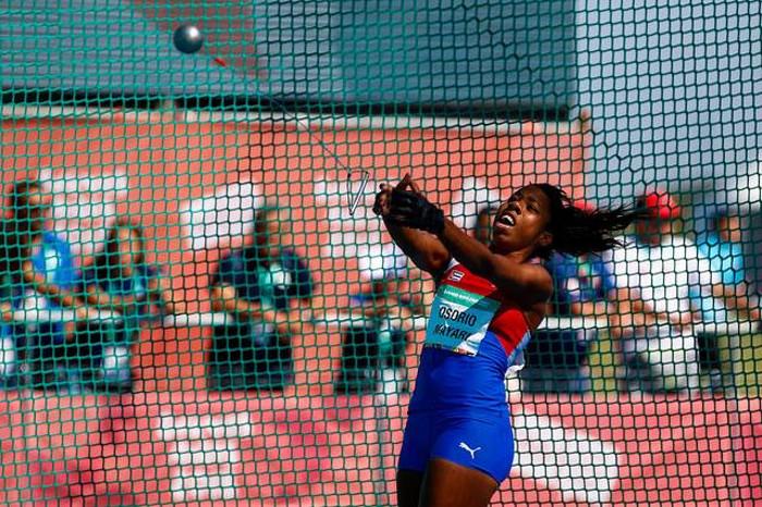 Camagüey con opciones de medalla en torneo juvenil cubano de Atletismo