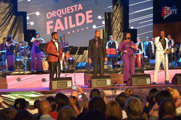 Encuentro danzonero Miguel Failde rescata partituras con más de ochenta años