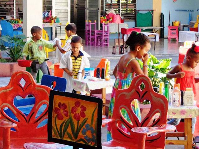 Resultado de imagen para circulos infantiles site:www.acn.cu
