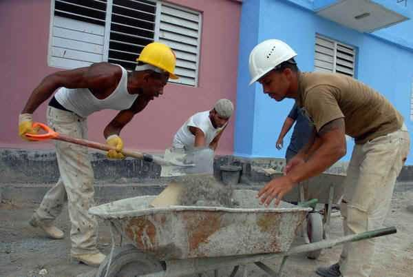 Cuba creates manual for Post-Disaster Housing Construction