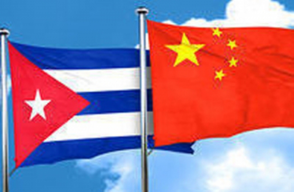 China and Cuba analyze reinforcement actions for party links