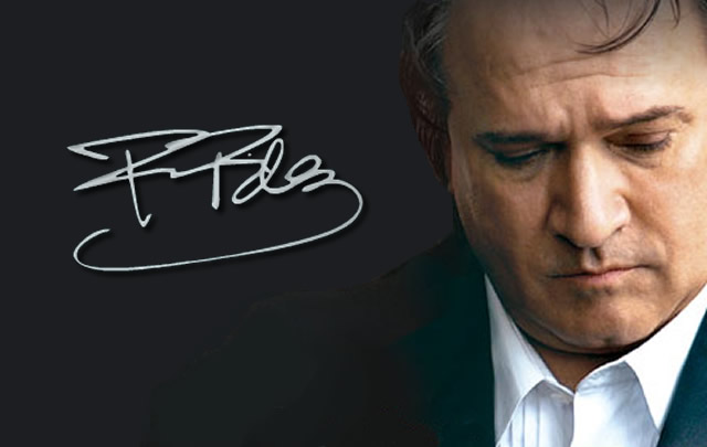 Festejará Frank Fernández en concierto su cumpleaños 75