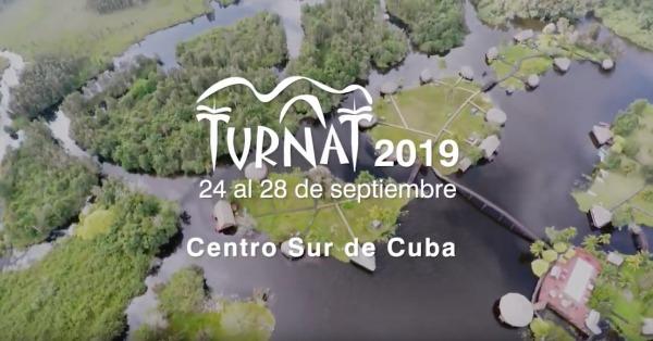 De multiples propositions dans l'événement de tourisme de nature Turnat 2019