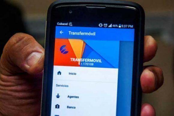 Disponible plataforma informática Transfermóvil para servicios públicos y de telecomunicaciones
